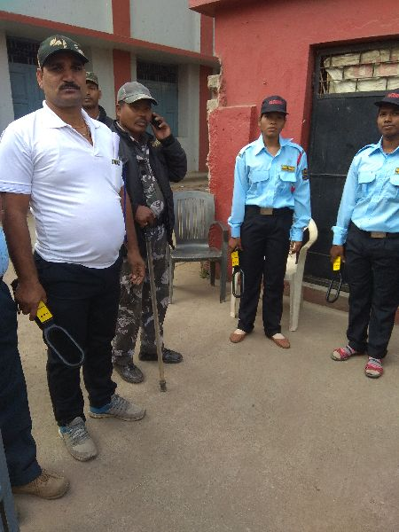 Onetrack Placement & Security Pvt Ltd