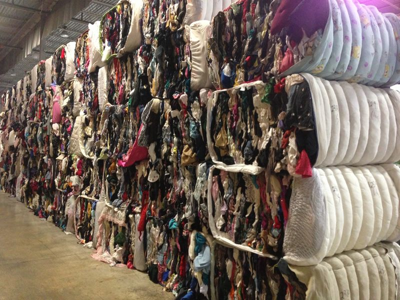 Cloth Bales
