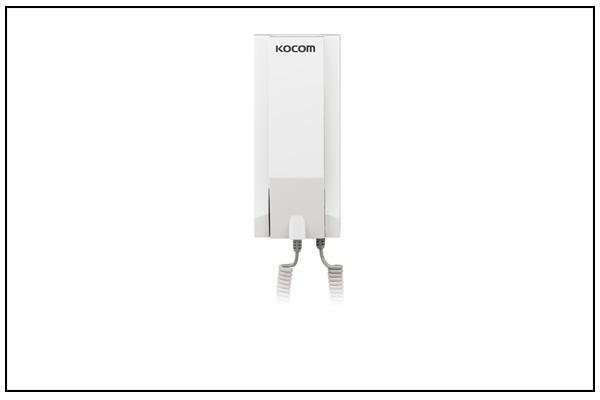 Multi Audio Doorphone System