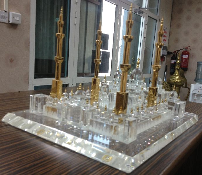 3D Crystal Engraving Service