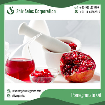 Pomegranate Seed Essential Oil