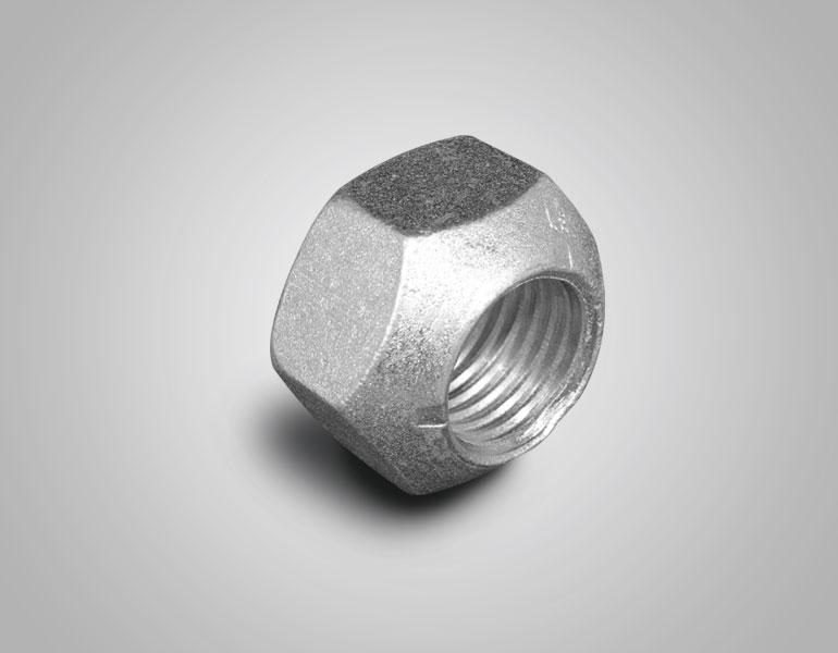 360 Dome lock nuts