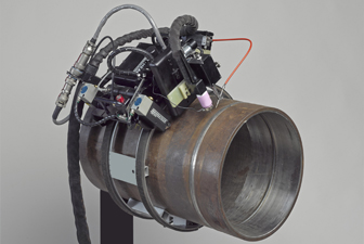 Automatic Orbital Welding Equipment