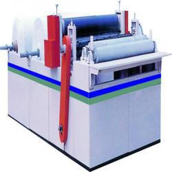 Toilet Paper Roll Making Machine