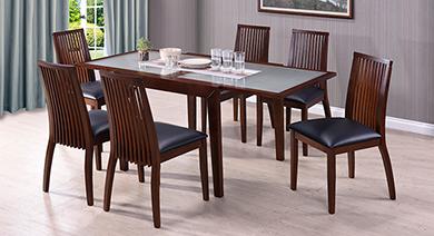6 Seater Dining Table Set Buy 6 Seater Dining Table Set In Jodhpur Rajasthan