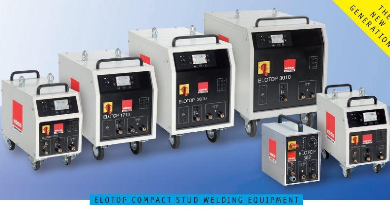 stud welding equipments