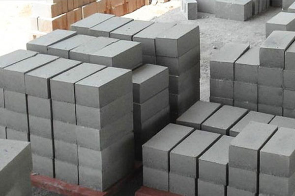Fly Ash Bricks Manufacturer & Exporters from Salem, India | ID ...