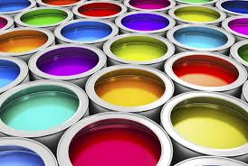 Paint And Coating Chemicals (784064)