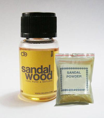 Sandal Powder and Sandal Oil Manufacturer in Delhi Delhi