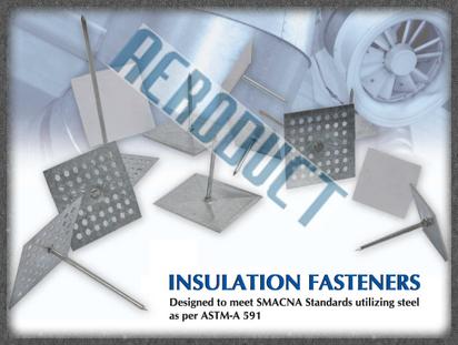 insulation fasteners