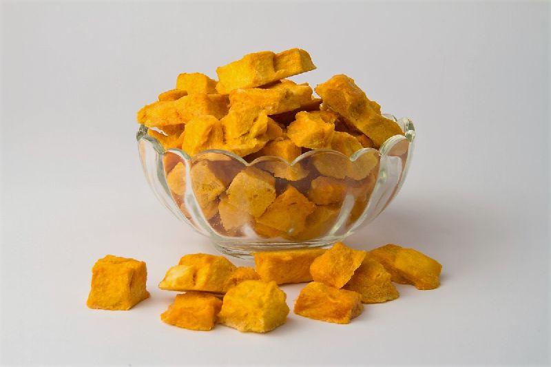 Freeze Dried Mango Flakes