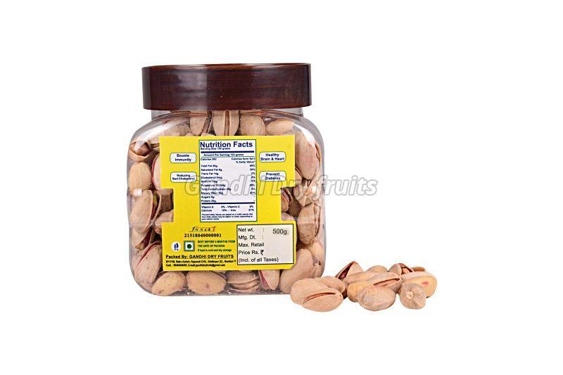 Pistachio Nuts PREMIUM QUALITY