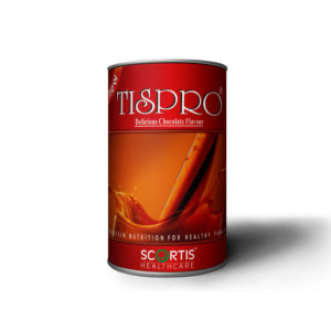 Tispro Chocolate