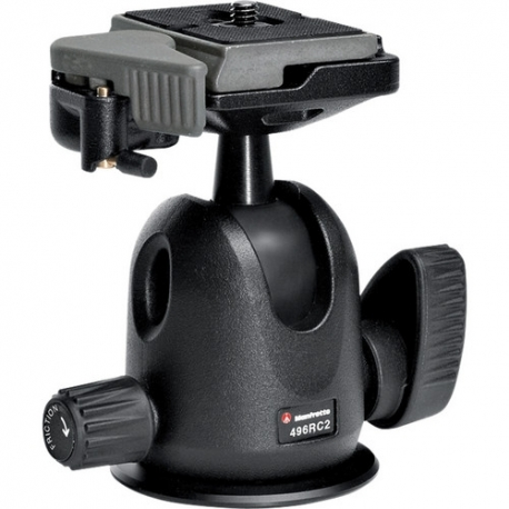 Video Camera Ball Head
