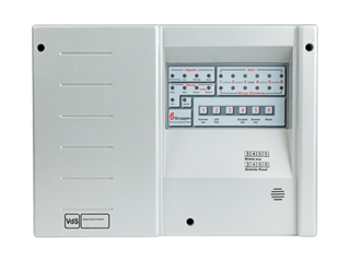 NSC - CONVENTIONAL FIRE ALARM