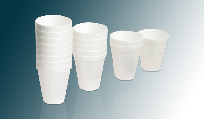 Disposable Plastic and Paper Cups