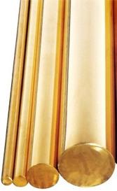 Brass Round Bar
