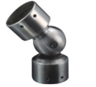 Stainless Steel Adjustable Circle Elbow