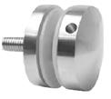 Thread Bar Stainless Steel Glass Holder