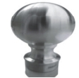 Stainless Steel Polish Top Ball