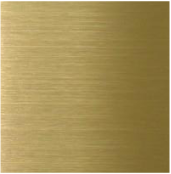 Stainless Steel Titanium Gold Sheet