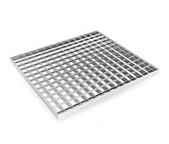 Standard Steel Gratings