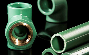 PPR Pipes & Fittings Manufacturer in United Arab Emirates by