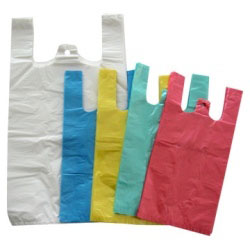 HDPE LDPE BAGS