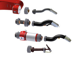 Welding Torch Manufacturer In Pune Maharashtra India By Igm Roboticsystems India Pvt Ltd Id 4093437