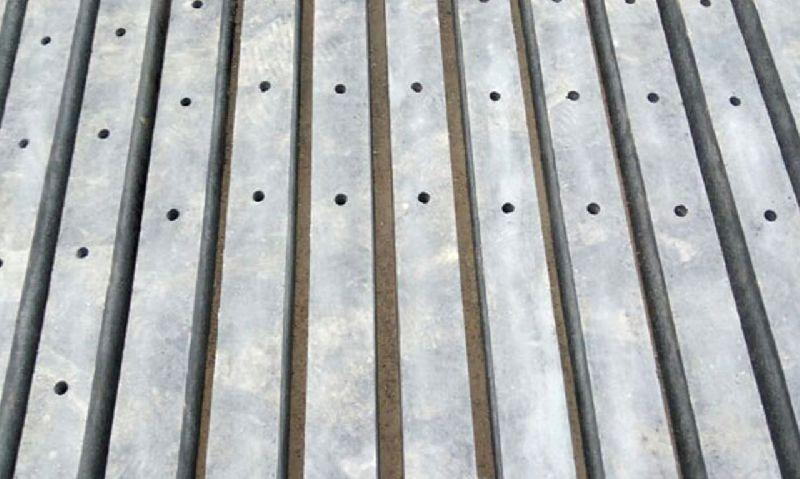 Cement Post Manufacturer in Delhi Delhi India by Tasneem Enterprises