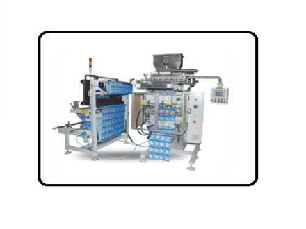 powder packaging machines