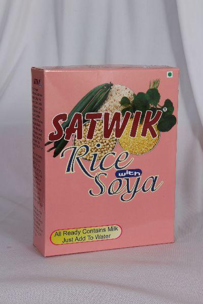 Satwik Rice Soya Breakfast Cereals (002)