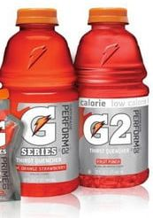 Gatorade G2 Series Perform Sports Drink