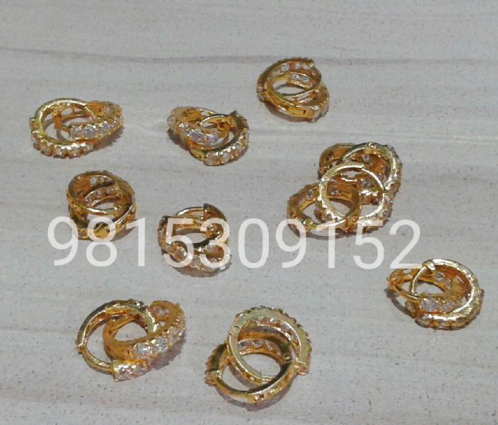 Buy Nose Rings From Harjinder Singh And Sons India Id 4169756