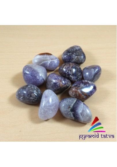 Amethyst Tumbled Stone (ptt-32)
