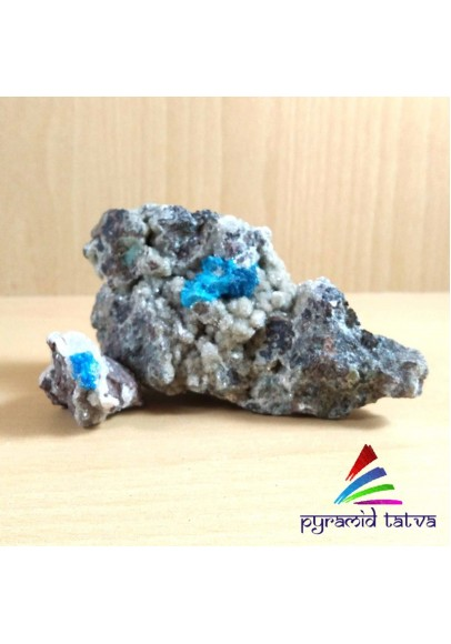 Cavansite Raw (ptt-2857)