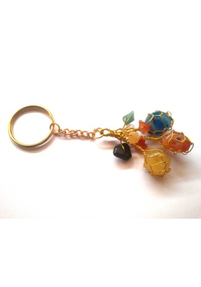 Crystal Keychain (PTKC)