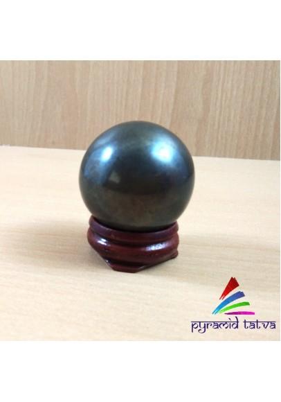 Golden Pyrite Ball (ptb-893)