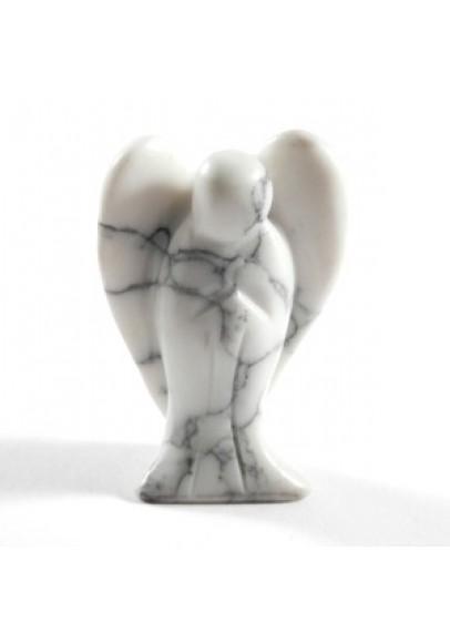 Howlite Angel (Ptt-544444)