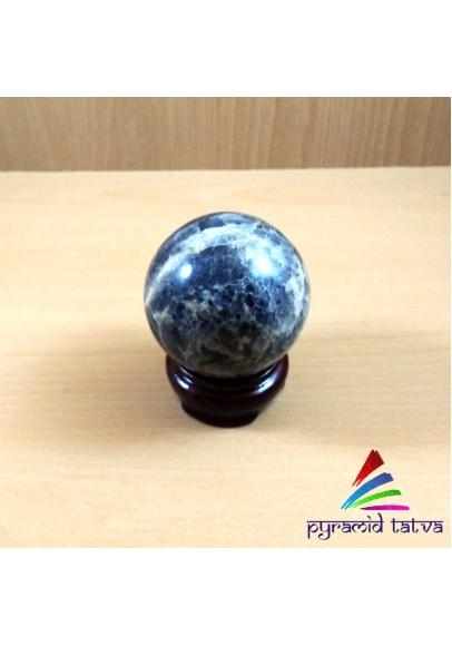 Iolite Ball (ptm-582)