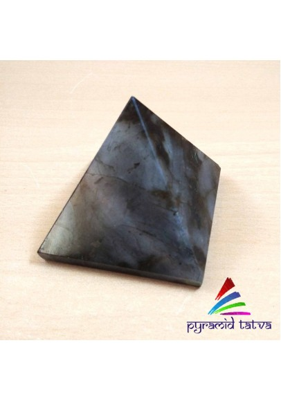 Labradorite Pyramid (ptp-482)