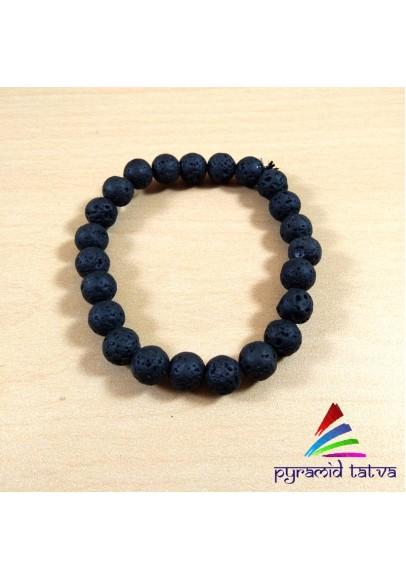 Lava Bead Bracelet (ptb-48)