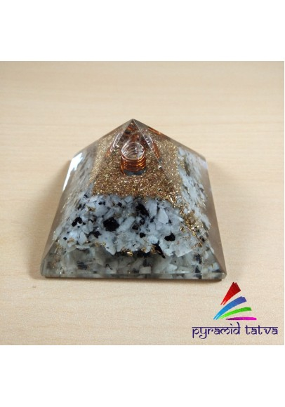Natural Moonstone Orgonites (ptm-823)