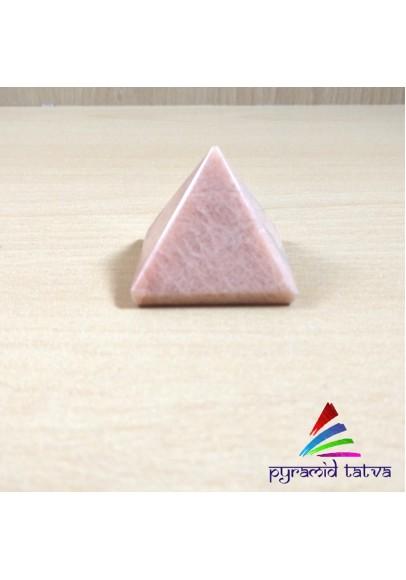 Orange Moonstone Pyramid (ptp-5782)