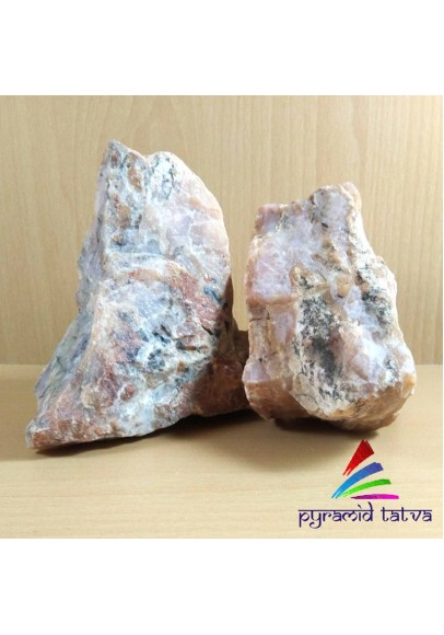 Pink Opal Raw (ptr-3533)