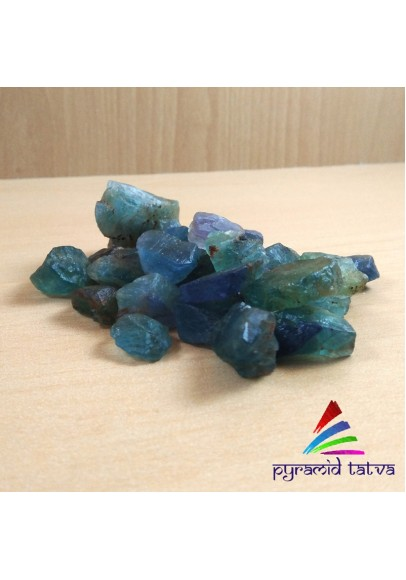 Purple Fluorite Raw (ptr-4856)