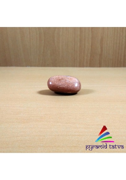 Red Aventurine Tumbled Stone (ptb-511)