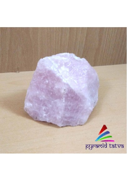 Rose Quartz Raw (ptt-3954)