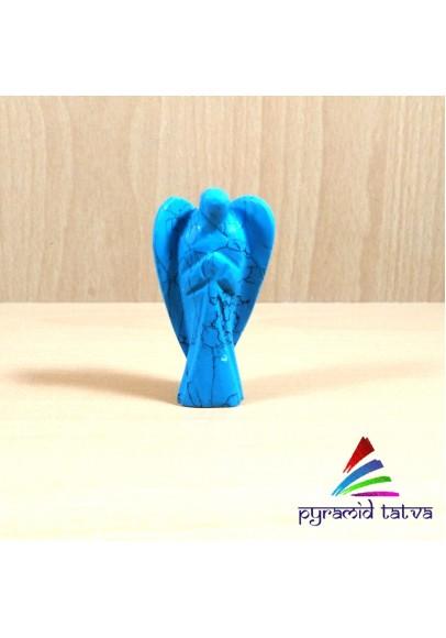 Turquoise Angel (pta-56)