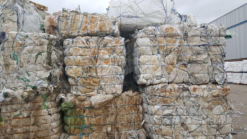 Pp Jumbo Bags Scrap (8943467)